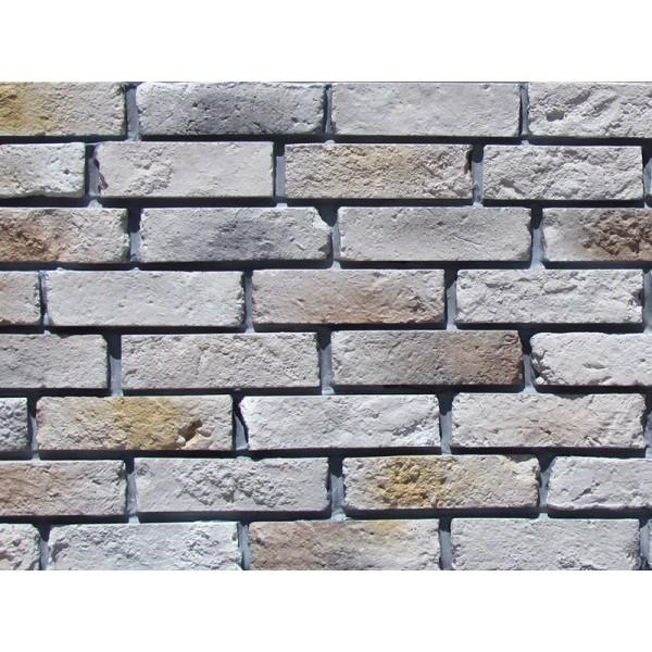 Bounce Brick White Mix