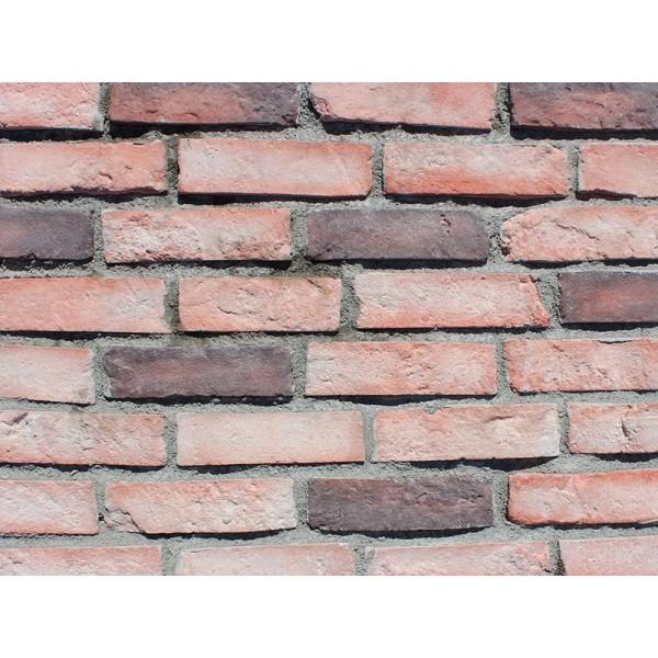 Bounce Brick Pale Color