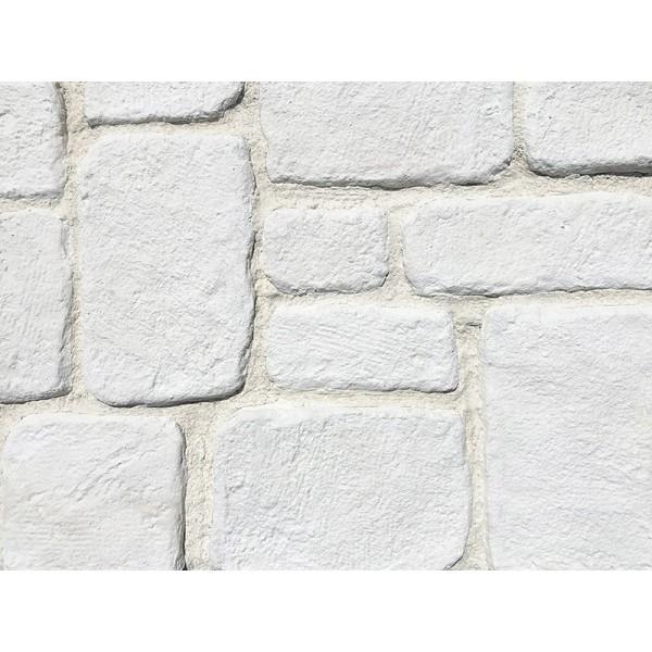 Alacati Stone White