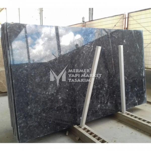 Bursa Black Marble Flooring