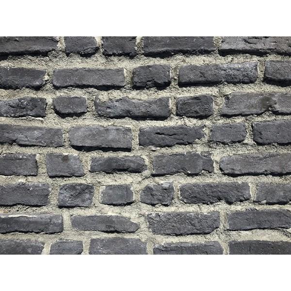 Broken Brick Dark Antracite