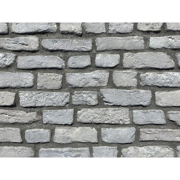 Broken Brick Off-White