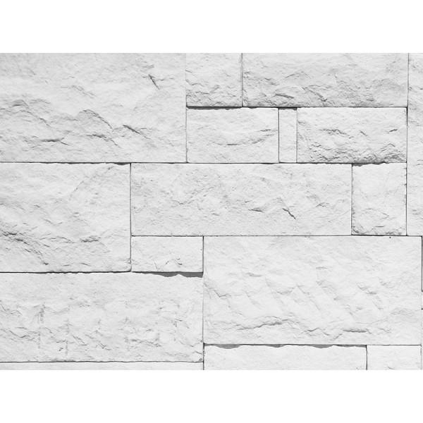 Castle Stone White