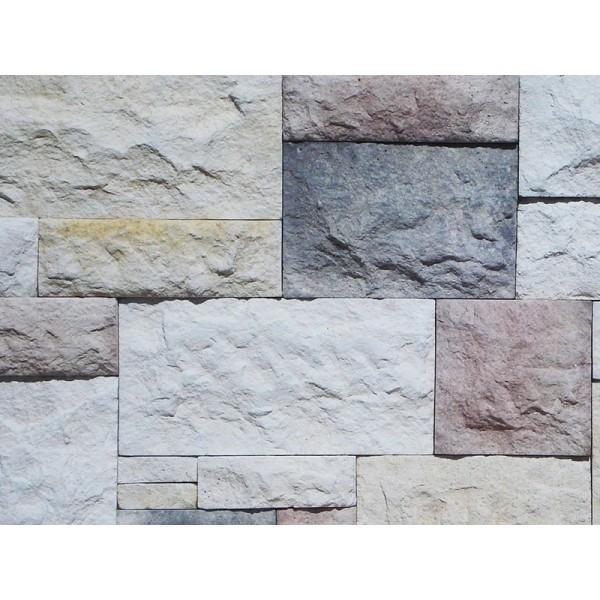 Castle Stone Pale Mix