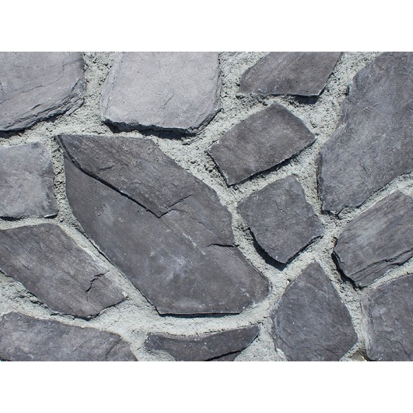 Field Stone Smoked Color