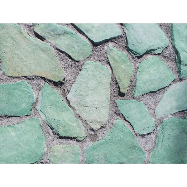 Field Stone Green Shade