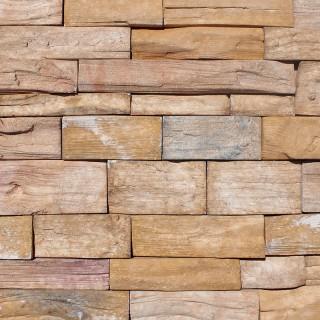 Wooden Slate Serie